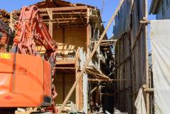 解体工事に携わっていただける内装解体工、募集中!