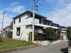 長野市内塗装工事の施工実績を更新しました!