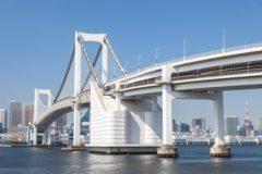 橋を守る「橋梁塗装」
