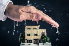 建物における防水工事の重要性