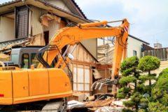 【求人】解体・土木工事の現場スタッフ・重機オペレーター