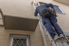塗装・解体工事に必要な知識や技術は弊社で学びましょう!